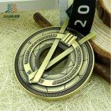 ヨーロッパ式のカスタムデザインの金属はオリンピック地位を遊ばす