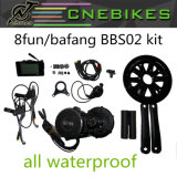 Electric Bike를 위한 Bafang BBS02 Brushless Gearless 36V 500W Central MID Drive Motor Kit