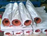 Strato rigido del PVC, strato di plastica fatto con il materiale del PVC del Virgin per tutti i generi di guarnizione industriale
