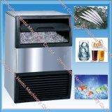 Máquina quente do refrigerador do fabricante do cubo de gelo da venda