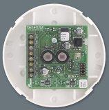 Потолк-Установленный датчик детектора охранной сигнализации