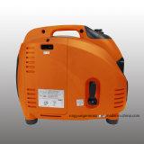 Generador monofásico estándar de la gasolina de la CA 3.0kVA 4-Stroke con Ce. Aprobación de EPA
