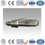 Rodillo realzado de Sgp para los soportes del desbaste y del intermedio del laminador