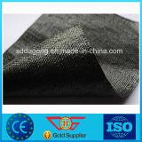 Membrane de frontière de sécurité de vase de tissu tissée par pp