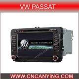 Spezieller Auto-DVD-Spieler für VW Passat mit GPS, Bluetooth. (CY-D610)