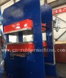 315 de ton Pers van de Plaat van de Configuratie van het Type van Frame Hoge Rubber Vulcaniserende met Ce ISO9001
