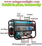 Generatori diesel portatili silenziosi di attività esterne piccoli