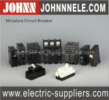 Plug-in negro MCB con CE