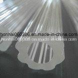 Tube de verre de profil de Borosilicate