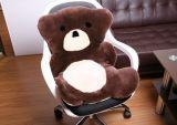 Подлинной форме животных Sheepskin кресло подушки сиденья
