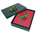 Het Vakje van de Verpakking van het Document van het karton voor Brieven van de Kaarten van de Groet van de Producten van de Gezondheidszorg van de Juwelen van de Producten van het Voedsel van de Ambachten van de Kunsten van Giften de Kosmetische Elektronische (Ys30)