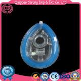 Masque remplaçable médical d'anesthésie de PVC