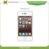Protector de la pantalla del vidrio Tempered del teléfono móvil para el iPhone 4 4s