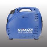EPA公認のコンパクトな極度の無声ガソリンインバーター発電機