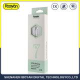 Kundenspezifisches Blitz-Daten USB-Aufladeeinheits-Kabel für iPhone X