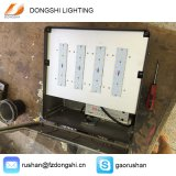 100~120W IP65는 LED 단화 상자 옥외 플러드 빛을 방수 처리한다