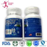 Pillen van het Dieet van de Capsule van het Vermageringsdieet van het Verlies van het Gewicht van 100% de Natuurlijke