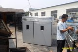 Incubateur complètement automatique approuvé de cailles de la CE/incubateur oeuf de caille