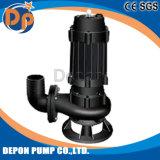 pompa ad acqua sommergibile centrifuga 22kw con il galleggiante