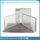 Heißes gebogenes lamelliertes Sicherheits-Raum-Glas