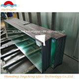 Verre isolant sous vide de 3 à 19 mm avec certification SGS / CCC / ISO
