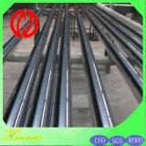 Tubo magnetico molle della lega del tubo 1j85 del permalloy Ni80mo5
