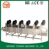 Pacote flexível e secador duro do equipamento de secagem do ar do saco da embalagem
