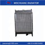 R6105zd-25: 작은 알루미늄 방열기 물 탱크