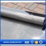 Rete metallica piacevole dell'acciaio inossidabile del panno di schermo di obbligazione del disco del filtro sulla vendita
