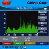 DVB-S2 Combo Digital Satellite Finder Meter