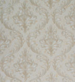 Décoration intérieure Papier muraux embossé avec certificat Cec Py606-1