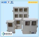 Wasser-Messinstrument-Kasten der Qualitäts-Fiberglass/SMC/FRP/GRP