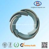 Фабрика ISO магнита магнита неодимия формы дуги постоянного