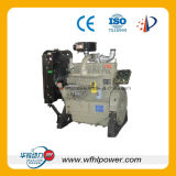 Motor diesel para el generador, el camión, la bomba y la maquinaria de construcción...