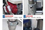 Luftloses Wand-Kitt-Farbanstrich-Beschichtung-Spray-Hochdruckpflaster übertragen Maschine