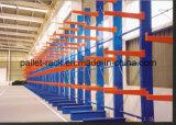 Sistema Cantilever do racking do armazém ISO9001