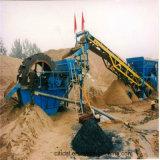 砂の石の生産ラインのためのGxシリーズ砂の洗濯機機械
