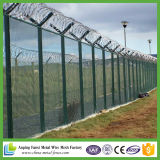 358 загородок/загородка сетки загородок тюрьмы/358 обеспеченностей