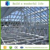 주문을 받아서 만들어진 Prefabricated 고층 강철 구조물 호텔 건물