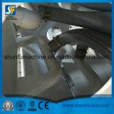 Plateau rotatoire d'oeufs de machine de plaque d'oeufs de 8 faces faisant la machine de plateau d'oeufs des prix de machine