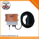超音波液体レベル装置