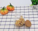 Стеклянная бутылка/стеклянная польза мебели кухни опарника хранения