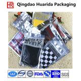 Embalaje de ropa clara bolsa de plástico OPP bolsa con cinta autoadhesiva