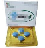 perdita di peso naturale delle pillole blu 8000mg che dimagrisce l'alimento salutare della pillola