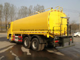 масляный бак Truck топливного бака Truck/6X4 Driving Type для Sinotruk