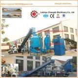 기계 선을 만드는 800-1500kg/H 생물 자원 펠릿