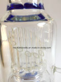 16 Zoll-fruchtbare Luftblasen-Tornado-Wasser-Rohre/Glaspfeifen