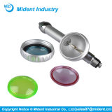 Pulidor dental colorido del aire del Prophy-Compañero de la alta calidad