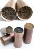 촉매 컨버터를 위한 금속 벌집 기질