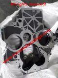 Корпус двигателя OEM/головка, маховик расквартировывать /Flywheel/тело случая с, котор подвергли механической обработке отливками